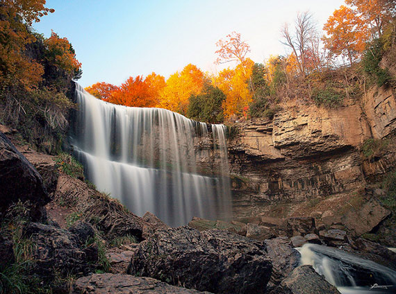 How to Use a Neutral Density Filter for Dynamic Landscape Photography