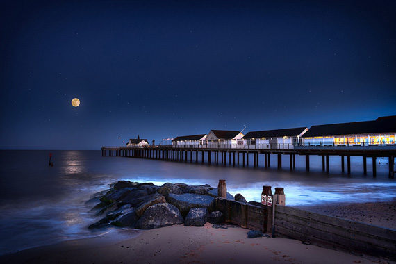 Night or Low Light Photography Tips