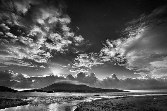 Black & White Photography Techniques