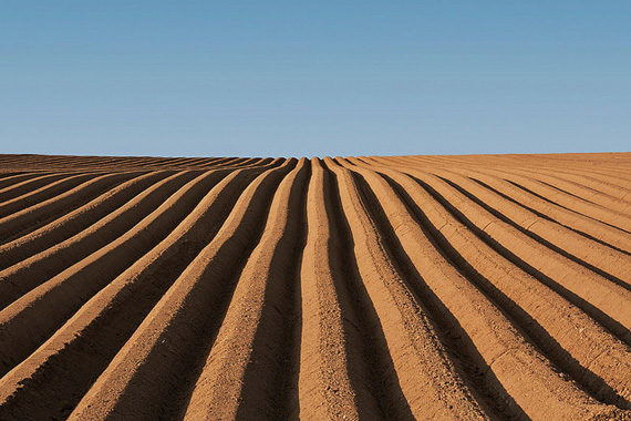 Leading Lines in Landscape Photography