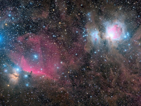 Astrophotography: Telescope Photography Tips