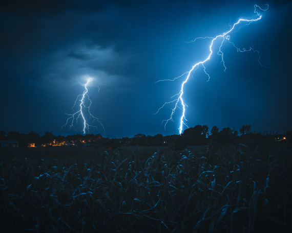 How to Capture Lightning in Digital Photography