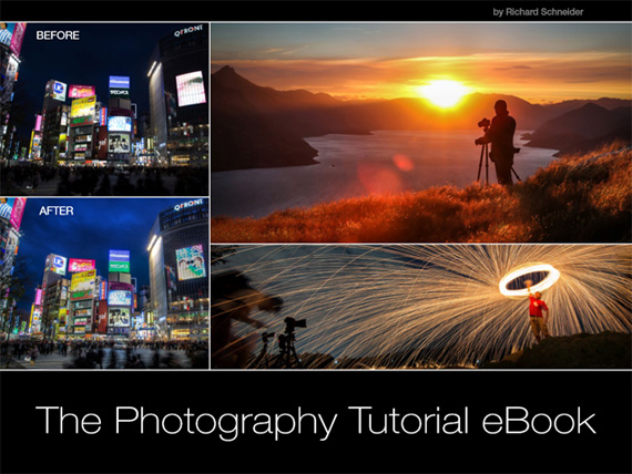 How to Capture and Stitch Panoramas