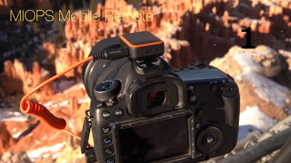 10 Basics of Timelapse Photography